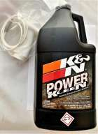 K&N Air Filter Cleaner And Degreaser Solutions 99-0635